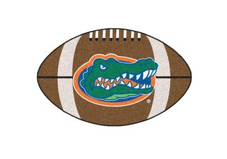 University of Florida Football Rug