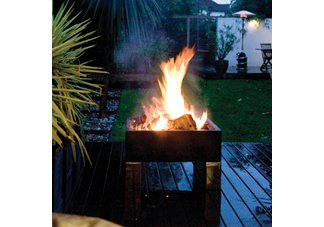 fire pits, outdoor fire pits, fire bowls