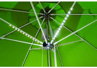 Umbrella Light Bars