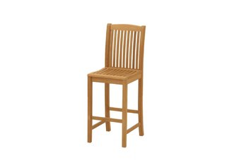 Royal Teak Bar Stool