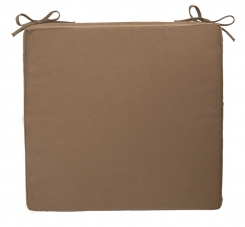 Sunbrella Seat Cushion