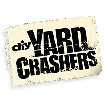 DIY Network's Yard Crashers