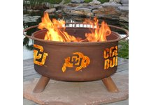 Colorado Fire Pit
