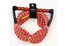 75' 1-Section Ski Rope w/EVA Grip - Elite