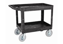 shelf cart, cart, hand cart, carts, hand carts, plastic shelf cart
