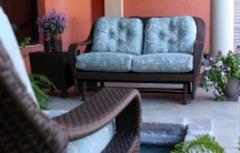How to Measure a Wicker Chair Cushion