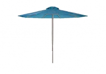11 ft. Octagon Commercial Aluminum Umbrella