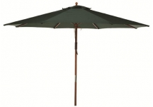9' Market Umbrella-Green