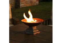 Helios Table Top Fire Pit