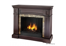 Bentley Gel Fuel Fireplace