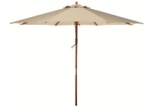 9' Market Umbrella-Natural