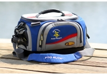 Hank Parker Tackle Bag
