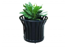 Commercial Patio Planter