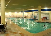 Phoenix West Indoor Pool