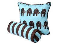 Custom Kids Throw Pillows