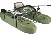 Modular 6' Pontoon Boat | Venture Outdoors