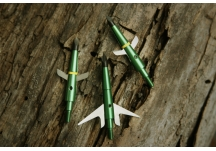 100 Grain 2-inch Cut Broadheads