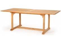 Teak Rectangle Table