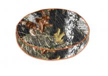Custom Round Tree Stand Cushions