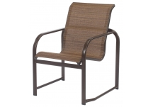 Monterey Sling Dining Arm Chair