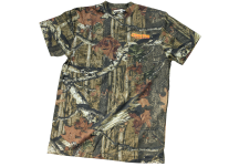 CMere Deer Short Sleeve T-Shirt
