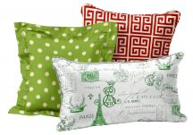 Set of Pillows