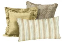 Winter Elegance Pillow Set