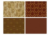 Thanksgiving Autumn Fabric Collection