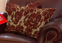 North Haven Cayenne Pillow Covers