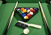 40 inch Table Top Pool Table