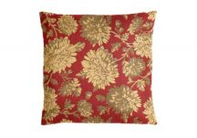 Sunbrella Newbury Sunset Pillow