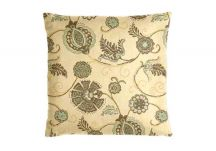 Sunbrella Camille Laurel Pillow