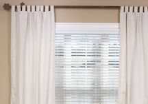 Custom Indoor Drapes