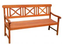 Balthazar Garden Bench