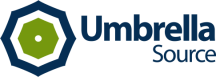 New Umbrella Source Logo