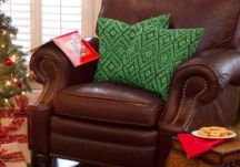 Custom Christmas Pillow Covers