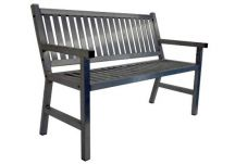 4 Ft Wilber South Pointe Bench