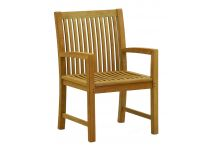 Royal Teak Armchair