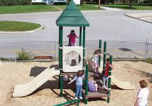 15 Child Play Ground