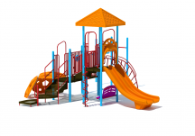 Climb On Over Play-Set