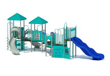 Aqua Waves Play-Set