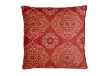 Outdura Gypsy Crimson Pillow