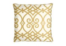 Highland Taylor Gates Soleil Pillow