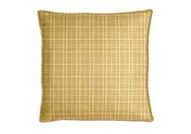 Sunbrella Surge Maize Pillow