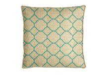Sunbrella Accord Jade Pillow