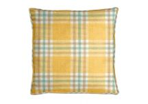 Robert Allen Plenty Plaid Sunray Pillows