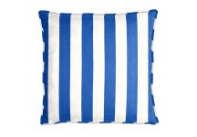 Outdura Cafe Boathouse Pillow