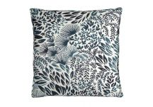 Robert Allen Hanabi Burst Midnight Pillow