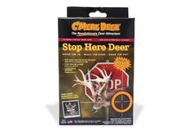 6-Pack CMere Deer Stop Here Deer-Box
