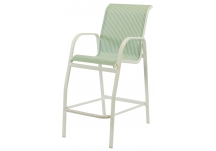 Ocean Breeze Sling Bar Chair